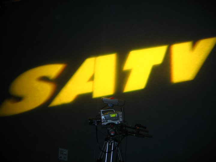 SATV gobo